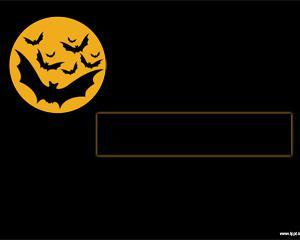 Halloween Powerpoint Templatess