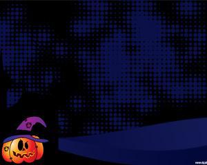 Halloween Pumpkin Powerpoint