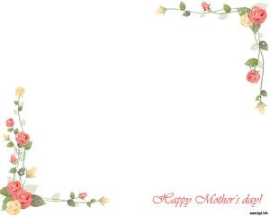 Happy Mother's day PPT