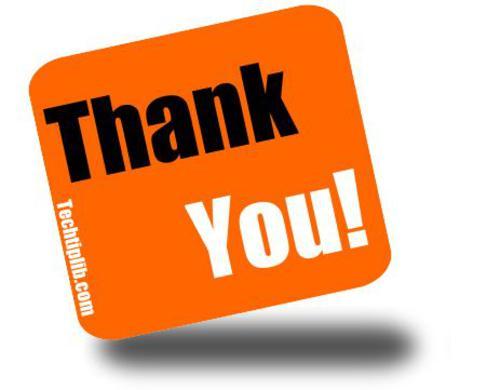 Techtiplibcom_thank_you