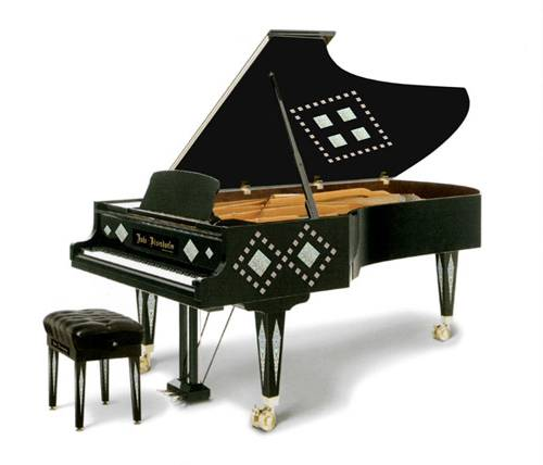 The World_s Most Expensive Piano
