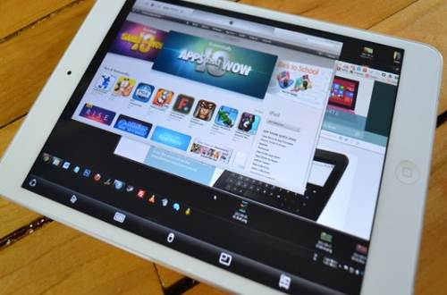 The best iPad remote desktop apps - You've all been waiting for