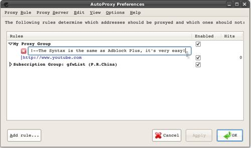 autoproxy-firefox-extension-techtiplib-1