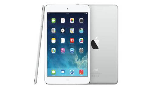 iPad Mini with Retina Display Releasing Late November
