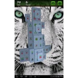 3D Mahjong Mountain PREMIUM 2