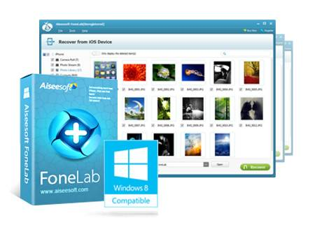 Aiseesoft FoneLab screenshot