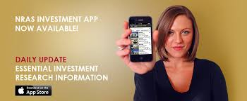Why You Should Invest in the One App You Know Best