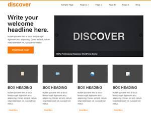 Discover-FREE WooCommerce WordPress Themes
