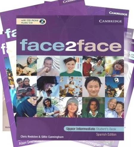 Face2Face Upper-Intermediate