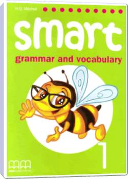 Smart Grammar and Vocabulary 1