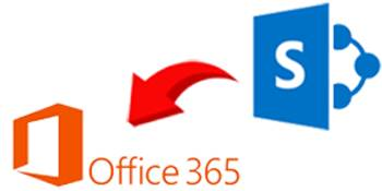 sharepoint-to-office365