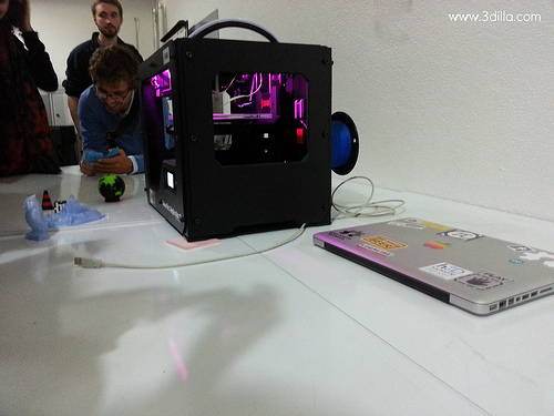 5 Wonderful Applications For 3D Printing