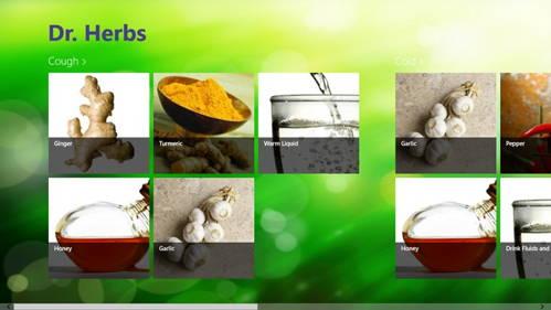Dr. Herbs 1