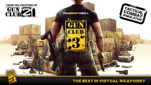 Gun Club 3 1