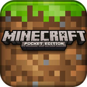 Minecraft-pocket edition_