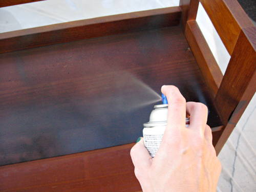 Plastic spray painting - a potentially game changing technology