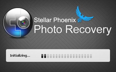 Stellar Phoenix Photo Recovery v6.0