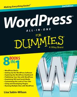 WordPress All-in-One For Dummies 2nd edition_01