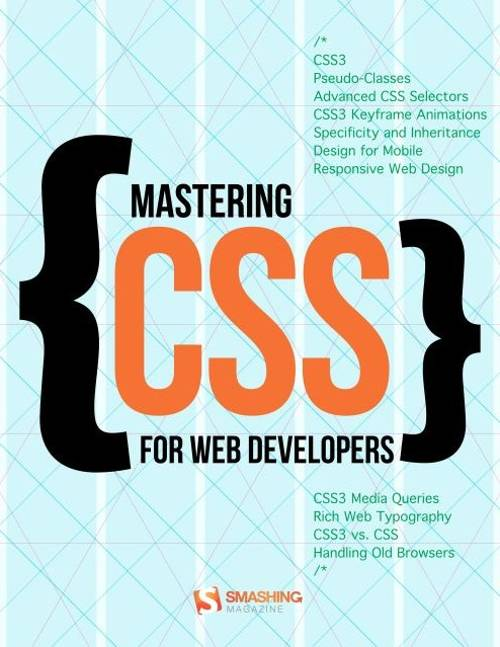 mastering-css-for-web-developers