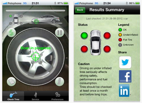 Five apps can help you save money with your vehicle