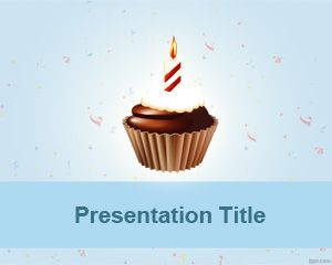 Anniversary PowerPoint Template is free for downloading