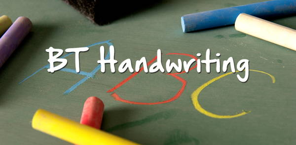 Download FREE BT Handwriting for Android today 1