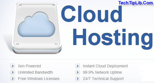 Get off 60% cloud hosting from Host1Plus