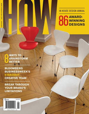 This magazine is best for designers, get it 54% off today!