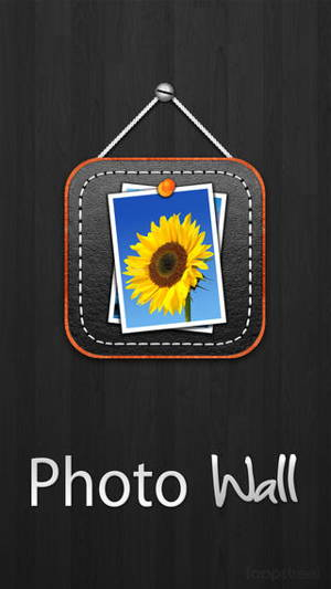 Photo Wall Pro is a photo collage maker for iOS
