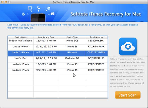 Release the Softtote-itunes-recovery-free-for-mac