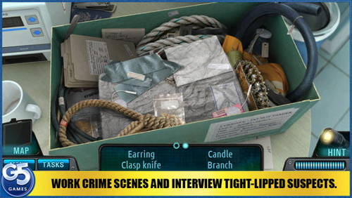 Grab FREE game Special Enquiry Detail: Engaged to Kill™ (Full) for iPhone, iPad,...