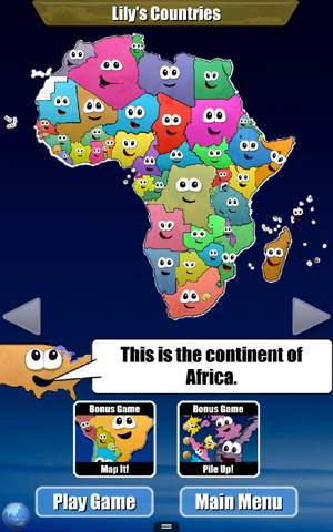 Get FREE the game Stack the Countries for Android today only!