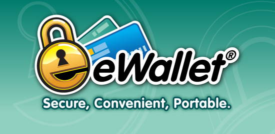 Get FREE eWallet app for Android today 4