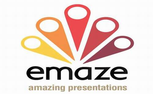 emaze - free online web app for making presentation