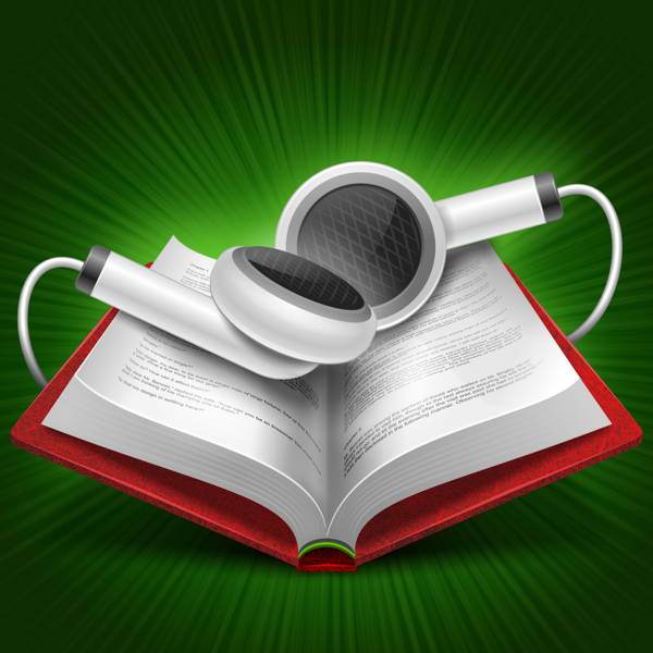 With the Audiobook - iPhone apps version which can be availed at free of cost, you can also bag the amazing collection of three thousands of audiobooks and mind that this is not the lacking format.