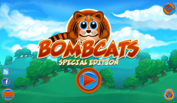Download FREE premium game for Android - Bombcats Special Edition 1