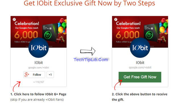 How to get free license key of IObit Malware Fighter Pro giveaway 6 months 2