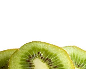 Kiwi Fruit PowerPoint Template is FREE for downloading