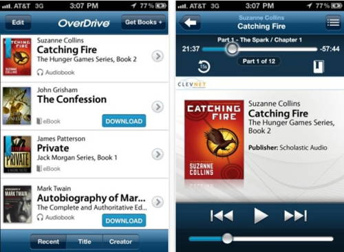 . In the contemporary scenario, this iPhone app solely accepts the direct library using Safari.