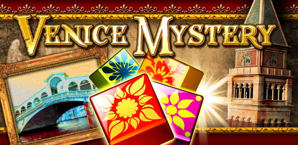 download free the game Venice Mystery Puzzle (Full) for your Android