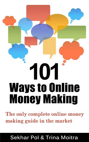 This is the only complete online money making guide in the market