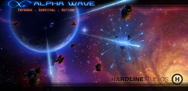Android paid game-Alpha Wave 1