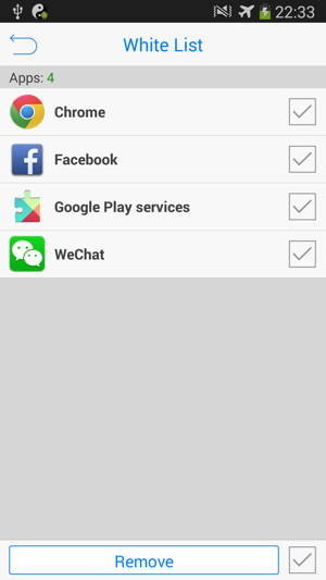 Android Cleaner - The free Android Clean Master 3
