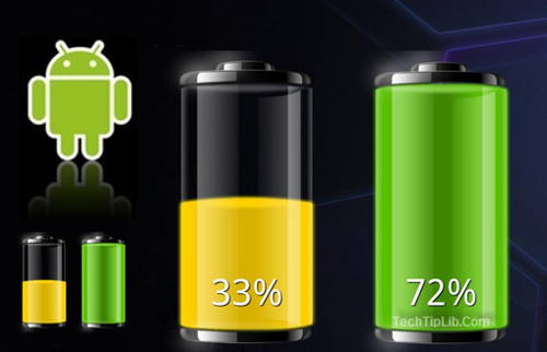Android battery life-10 Ways Android Smartphones Can Have Better Battery Life