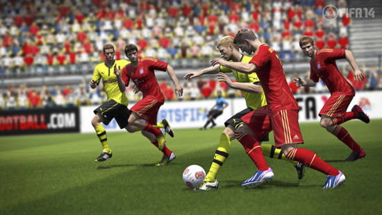 If you are wondering where to start, here is a list of some of the best sports games for your Android device.