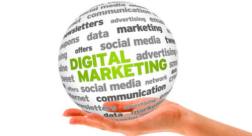 Articles about Digital Marketing