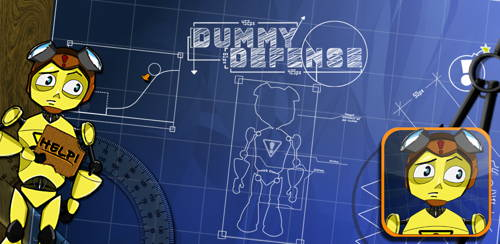 Android Game Giveaway: Dummy Defense 1