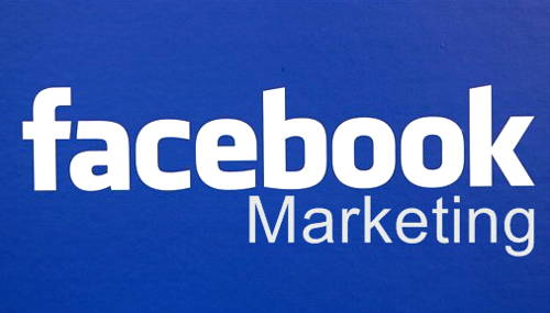 Articles about Facebook marketing