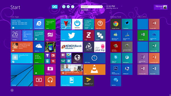 Start Screen Unlimited can Add Useful Features to Windows 8.1 Start Screen 2