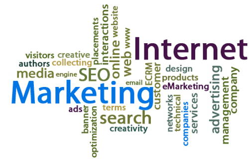 Articles about Internet Marketing
